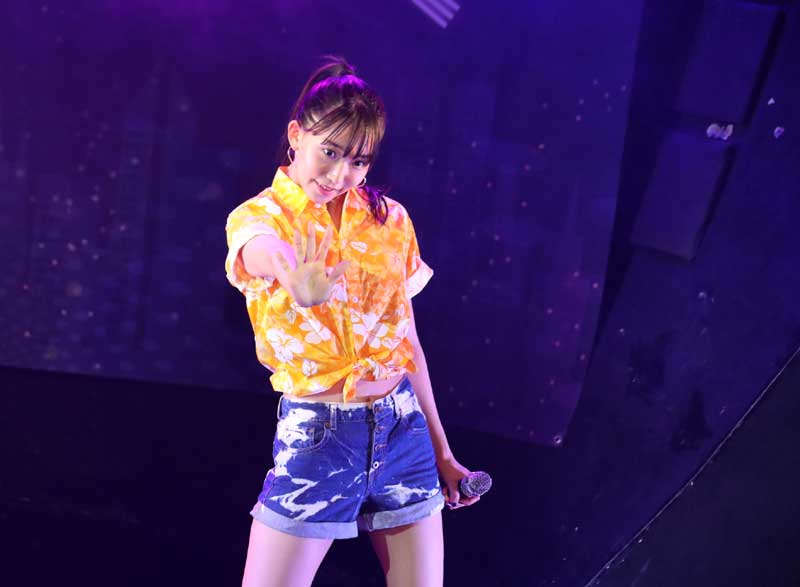 Images : 30番目の画像 - 「WHY@DOLL/渋谷を真夏に変える灼熱ライブを開催。アロハ×夏曲×ほわどる=極上の空間を創造」のアルバム - Stereo Sound ONLINE