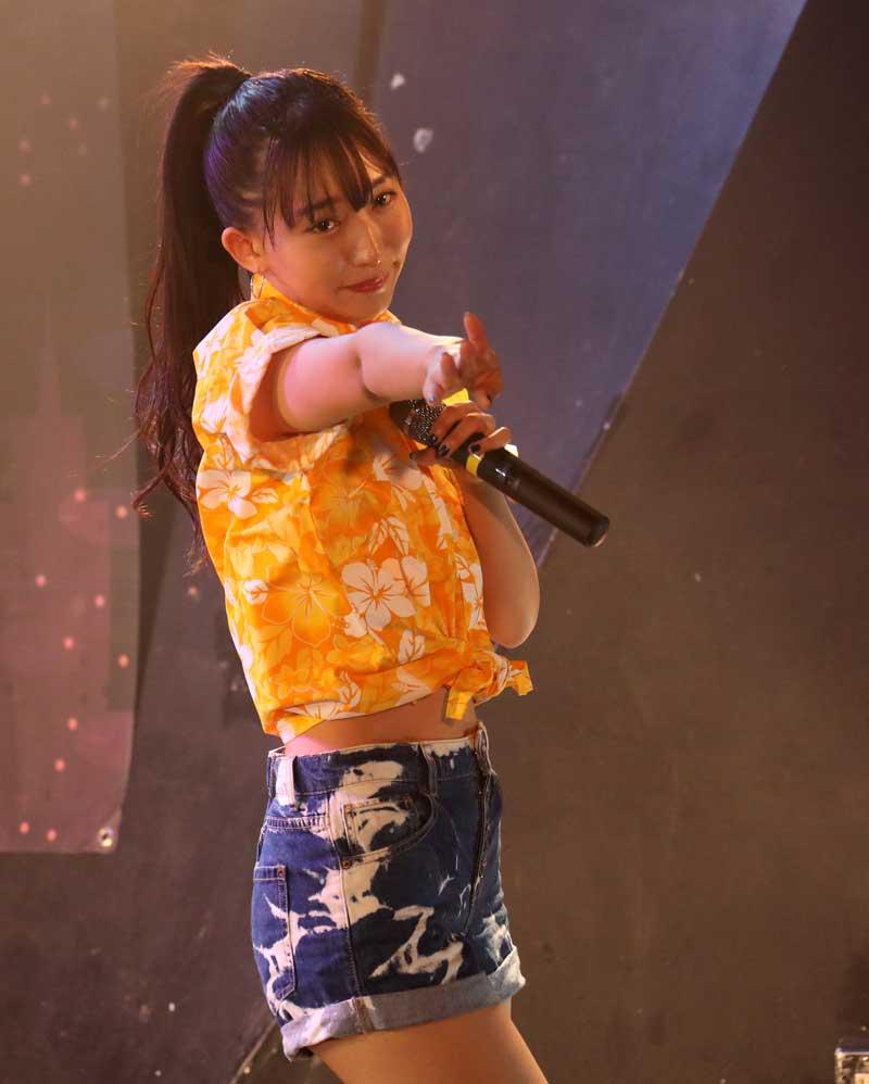 Images : 16番目の画像 - 「WHY@DOLL/渋谷を真夏に変える灼熱ライブを開催。アロハ×夏曲×ほわどる=極上の空間を創造」のアルバム - Stereo Sound ONLINE
