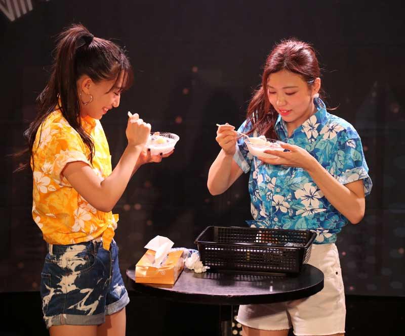 Images : 23番目の画像 - 「WHY@DOLL/渋谷を真夏に変える灼熱ライブを開催。アロハ×夏曲×ほわどる=極上の空間を創造」のアルバム - Stereo Sound ONLINE
