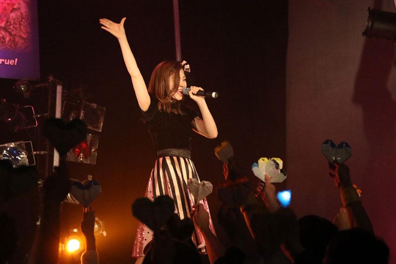 Images : 37番目の画像 - 「WHY@DOLL/青木千春が誕生日当日に、2部制の生誕ライヴを開催(第1部レポート)」のアルバム - Stereo Sound ONLINE