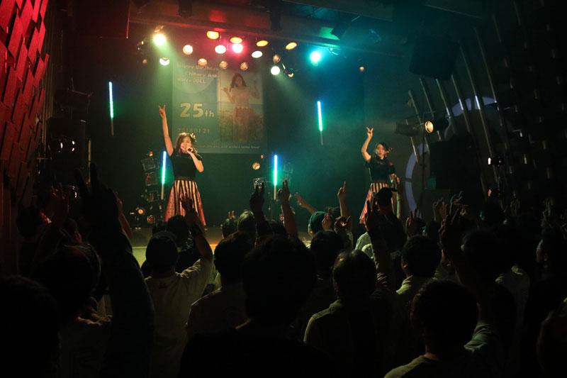 Images : 30番目の画像 - 「WHY@DOLL/青木千春が誕生日当日に、2部制の生誕ライヴを開催(第1部レポート)」のアルバム - Stereo Sound ONLINE