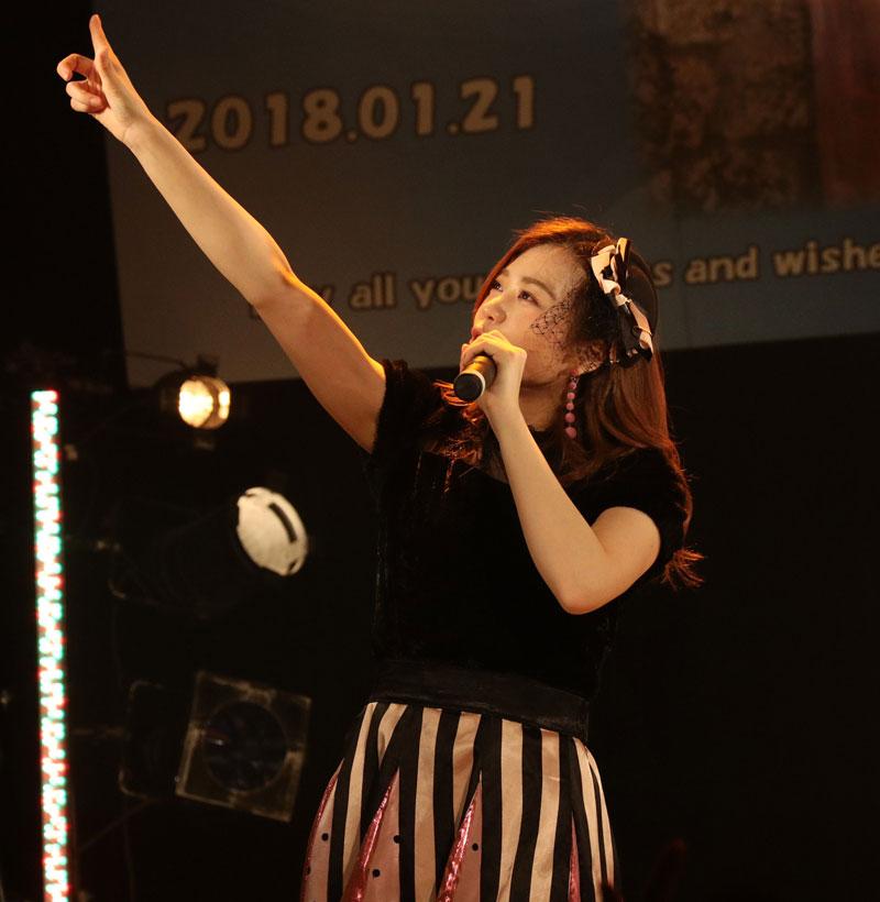 Images : 51番目の画像 - 「WHY@DOLL/青木千春が誕生日当日に、2部制の生誕ライヴを開催(第1部レポート)」のアルバム - Stereo Sound ONLINE