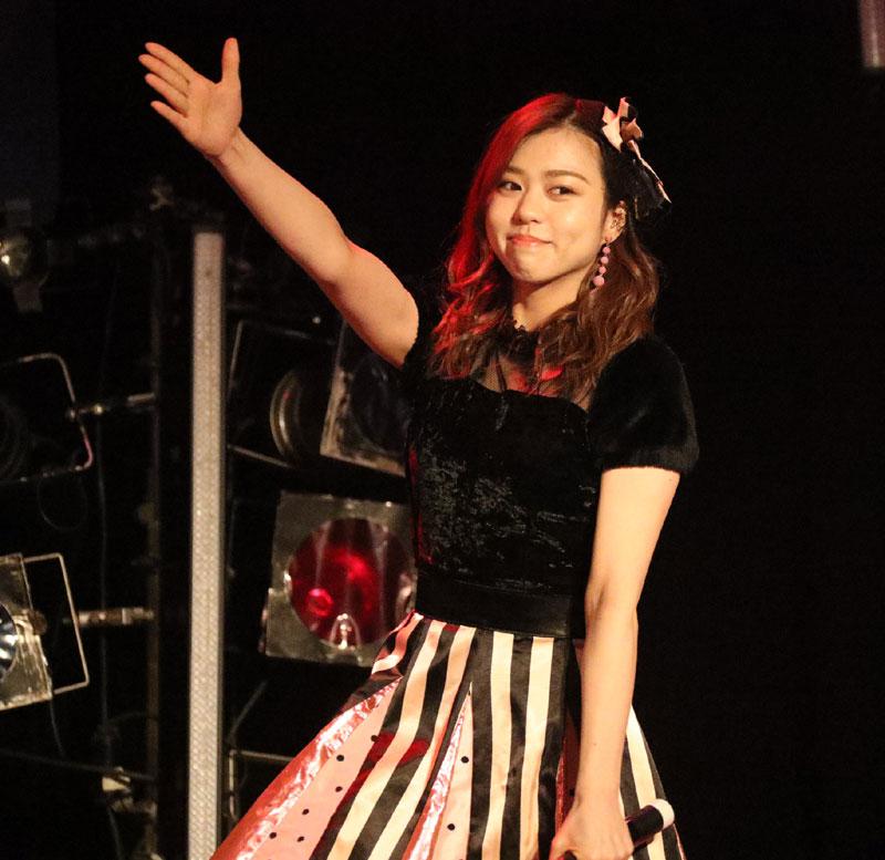 Images : 1番目の画像 - 「WHY@DOLL/青木千春が誕生日当日に、2部制の生誕ライヴを開催(第1部レポート)」のアルバム - Stereo Sound ONLINE