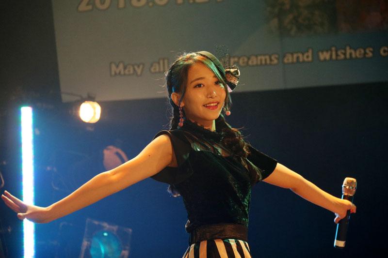 Images : 7番目の画像 - 「WHY@DOLL/青木千春が誕生日当日に、2部制の生誕ライヴを開催(第1部レポート)」のアルバム - Stereo Sound ONLINE