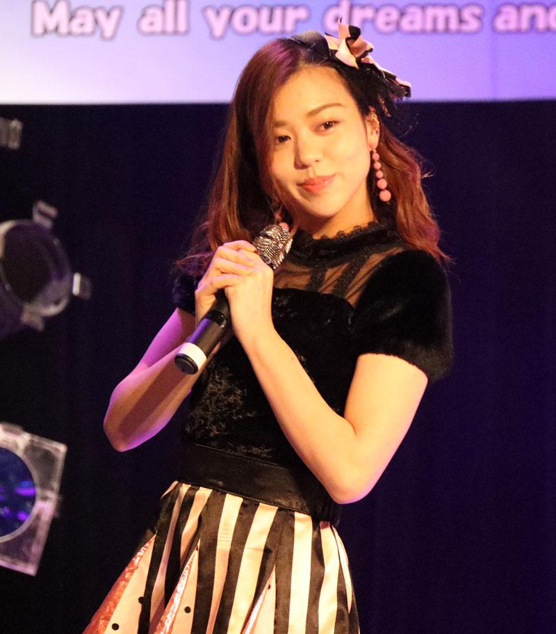 Images : 4番目の画像 - 「WHY@DOLL/青木千春が誕生日当日に、2部制の生誕ライヴを開催(第1部レポート)」のアルバム - Stereo Sound ONLINE