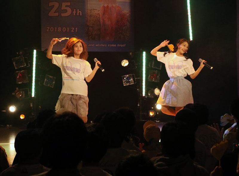 Images : 56番目の画像 - 「WHY@DOLL/青木千春が誕生日当日に、2部制の生誕ライヴを開催(第1部レポート)」のアルバム - Stereo Sound ONLINE
