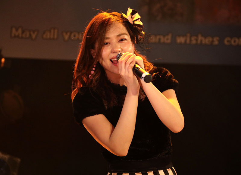 Images : 26番目の画像 - 「WHY@DOLL/青木千春が誕生日当日に、2部制の生誕ライヴを開催(第1部レポート)」のアルバム - Stereo Sound ONLINE
