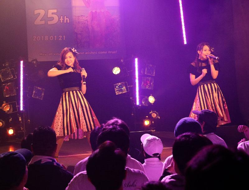 Images : 44番目の画像 - 「WHY@DOLL/青木千春が誕生日当日に、2部制の生誕ライヴを開催(第1部レポート)」のアルバム - Stereo Sound ONLINE