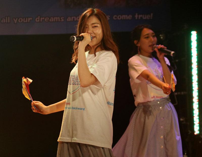 Images : 57番目の画像 - 「WHY@DOLL/青木千春が誕生日当日に、2部制の生誕ライヴを開催(第1部レポート)」のアルバム - Stereo Sound ONLINE
