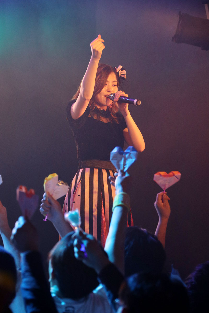 Images : 34番目の画像 - 「WHY@DOLL/青木千春が誕生日当日に、2部制の生誕ライヴを開催(第1部レポート)」のアルバム - Stereo Sound ONLINE