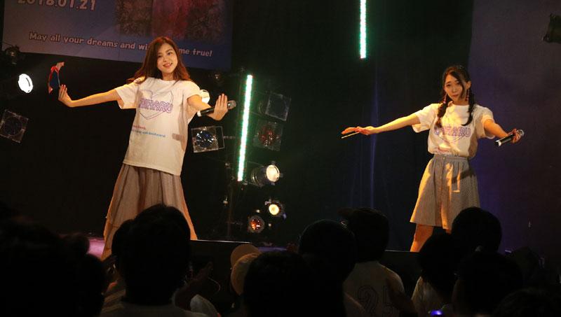 Images : 58番目の画像 - 「WHY@DOLL/青木千春が誕生日当日に、2部制の生誕ライヴを開催(第1部レポート)」のアルバム - Stereo Sound ONLINE