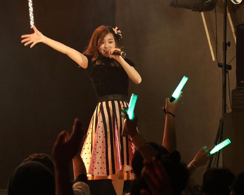 Images : 53番目の画像 - 「WHY@DOLL/青木千春が誕生日当日に、2部制の生誕ライヴを開催(第1部レポート)」のアルバム - Stereo Sound ONLINE
