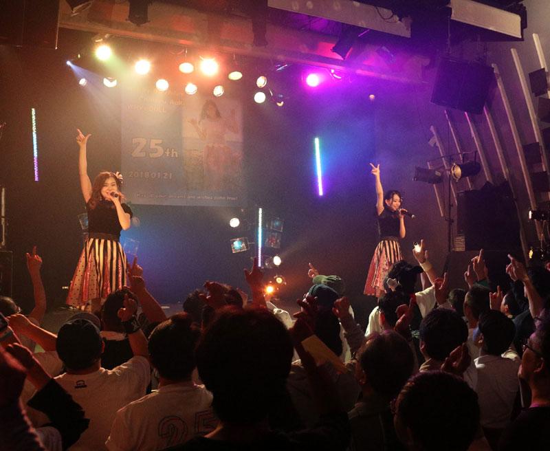 Images : 32番目の画像 - 「WHY@DOLL/青木千春が誕生日当日に、2部制の生誕ライヴを開催(第1部レポート)」のアルバム - Stereo Sound ONLINE