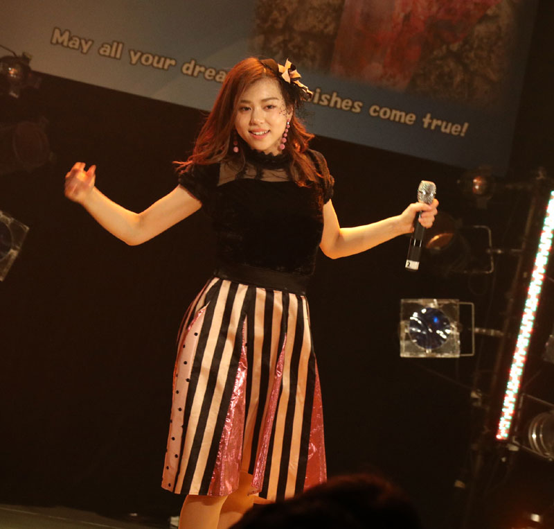 Images : 52番目の画像 - 「WHY@DOLL/青木千春が誕生日当日に、2部制の生誕ライヴを開催(第1部レポート)」のアルバム - Stereo Sound ONLINE