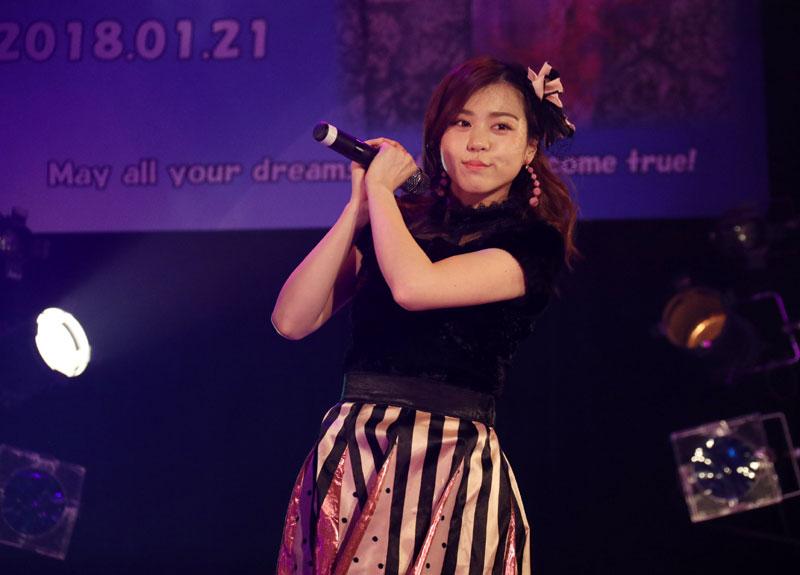 Images : 24番目の画像 - 「WHY@DOLL/青木千春が誕生日当日に、2部制の生誕ライヴを開催(第1部レポート)」のアルバム - Stereo Sound ONLINE