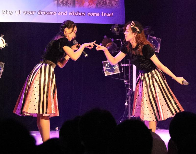 Images : 3番目の画像 - 「WHY@DOLL/青木千春が誕生日当日に、2部制の生誕ライヴを開催(第1部レポート)」のアルバム - Stereo Sound ONLINE