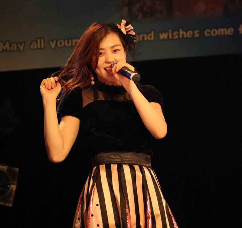 Images : 40番目の画像 - 「WHY@DOLL/青木千春が誕生日当日に、2部制の生誕ライヴを開催(第1部レポート)」のアルバム - Stereo Sound ONLINE