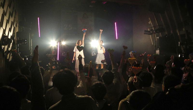 Images : 59番目の画像 - 「WHY@DOLL/青木千春が誕生日当日に、2部制の生誕ライヴを開催(第1部レポート)」のアルバム - Stereo Sound ONLINE