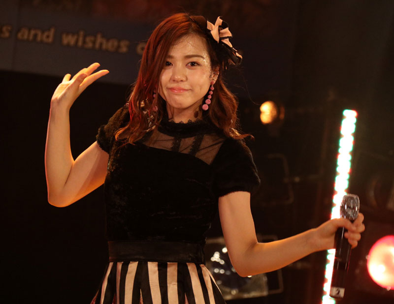 Images : 27番目の画像 - 「WHY@DOLL/青木千春が誕生日当日に、2部制の生誕ライヴを開催(第1部レポート)」のアルバム - Stereo Sound ONLINE