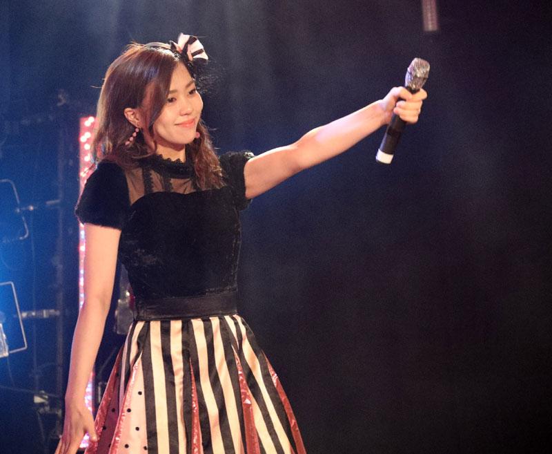 Images : 2番目の画像 - 「WHY@DOLL/青木千春が誕生日当日に、2部制の生誕ライヴを開催(第1部レポート)」のアルバム - Stereo Sound ONLINE