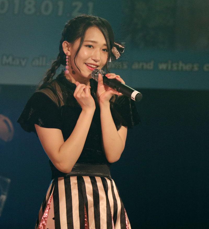 Images : 49番目の画像 - 「WHY@DOLL/青木千春が誕生日当日に、2部制の生誕ライヴを開催(第1部レポート)」のアルバム - Stereo Sound ONLINE