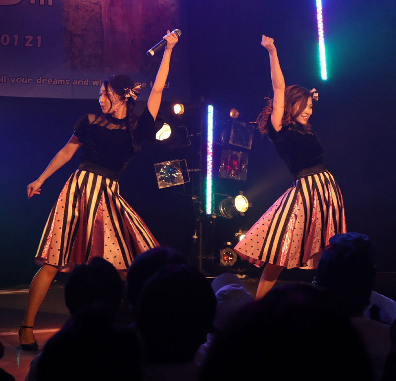 Images : 39番目の画像 - 「WHY@DOLL/青木千春が誕生日当日に、2部制の生誕ライヴを開催(第1部レポート)」のアルバム - Stereo Sound ONLINE