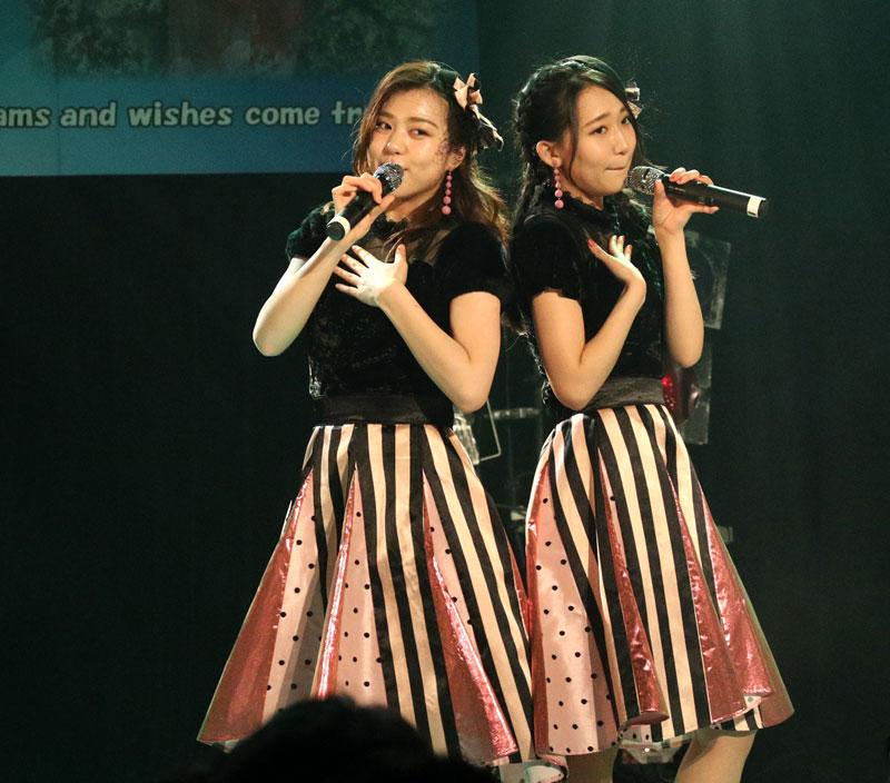 Images : 48番目の画像 - 「WHY@DOLL/青木千春が誕生日当日に、2部制の生誕ライヴを開催(第1部レポート)」のアルバム - Stereo Sound ONLINE