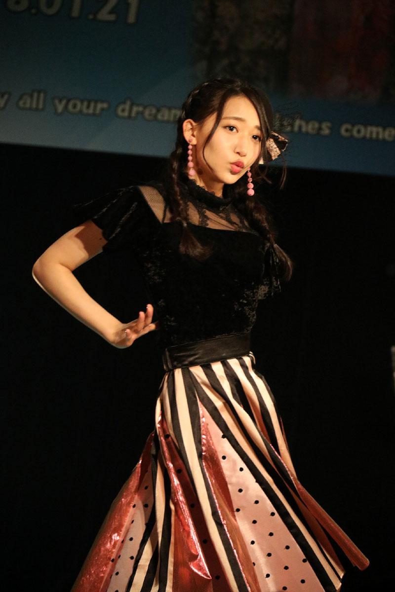 Images : 46番目の画像 - 「WHY@DOLL/青木千春が誕生日当日に、2部制の生誕ライヴを開催(第1部レポート)」のアルバム - Stereo Sound ONLINE