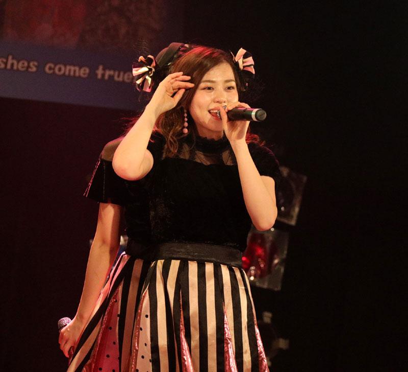Images : 33番目の画像 - 「WHY@DOLL/青木千春が誕生日当日に、2部制の生誕ライヴを開催(第1部レポート)」のアルバム - Stereo Sound ONLINE