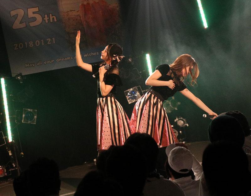 Images : 45番目の画像 - 「WHY@DOLL/青木千春が誕生日当日に、2部制の生誕ライヴを開催(第1部レポート)」のアルバム - Stereo Sound ONLINE