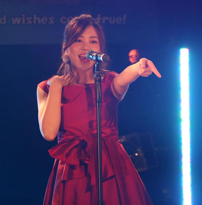 Images : 7番目の画像 - 「青木千春(WHY@DOLL)/真紅のドレスで迎えた25歳のソロ生誕で、情熱的なステージを披露」のアルバム - Stereo Sound ONLINE