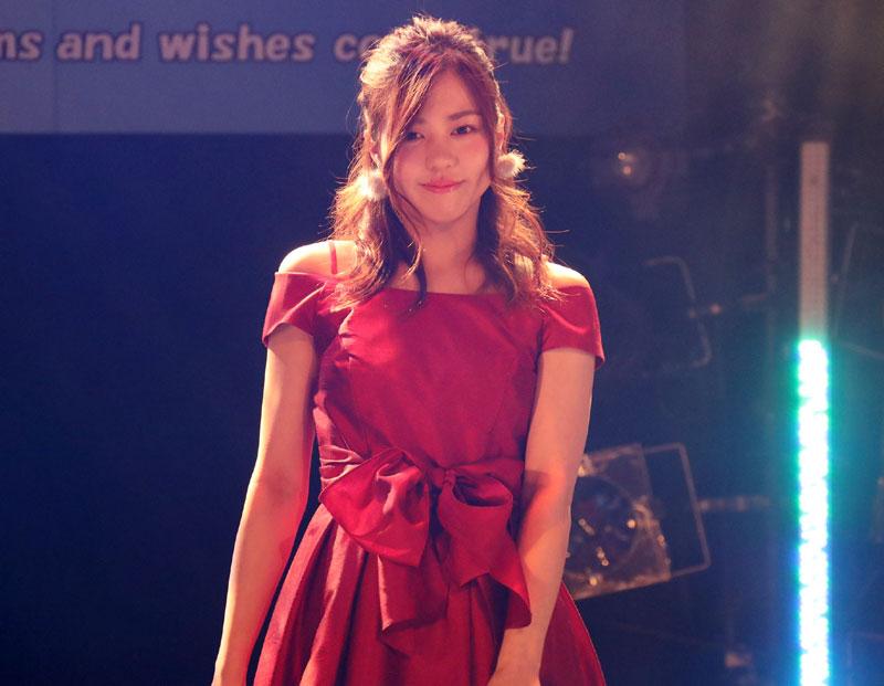 Images : 2番目の画像 - 「青木千春(WHY@DOLL)/真紅のドレスで迎えた25歳のソロ生誕で、情熱的なステージを披露」のアルバム - Stereo Sound ONLINE