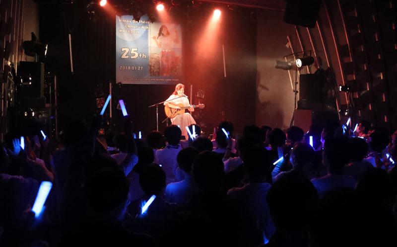 Images : 19番目の画像 - 「青木千春(WHY@DOLL)/真紅のドレスで迎えた25歳のソロ生誕で、情熱的なステージを披露」のアルバム - Stereo Sound ONLINE