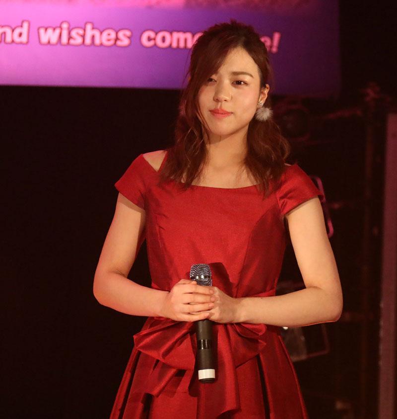 Images : 12番目の画像 - 「青木千春(WHY@DOLL)/真紅のドレスで迎えた25歳のソロ生誕で、情熱的なステージを披露」のアルバム - Stereo Sound ONLINE