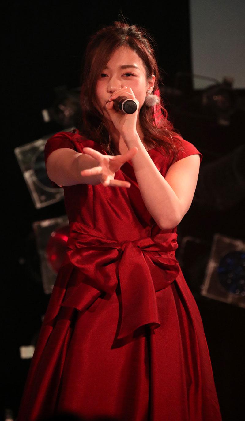 Images : 13番目の画像 - 「青木千春(WHY@DOLL)/真紅のドレスで迎えた25歳のソロ生誕で、情熱的なステージを披露」のアルバム - Stereo Sound ONLINE