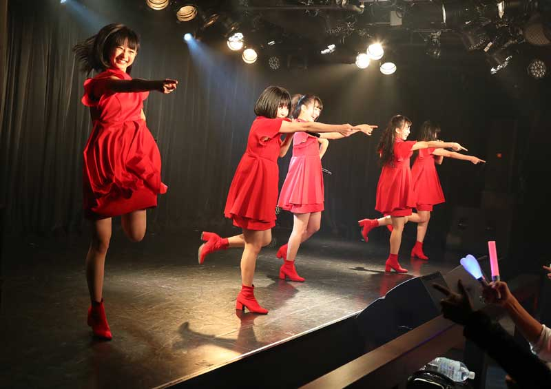 Images : 24番目の画像 - 「九州女子翼/2019年の定期は東京から。第3シーズンは2年目の進化と成長を実感できる演目に!」のアルバム - Stereo Sound ONLINE