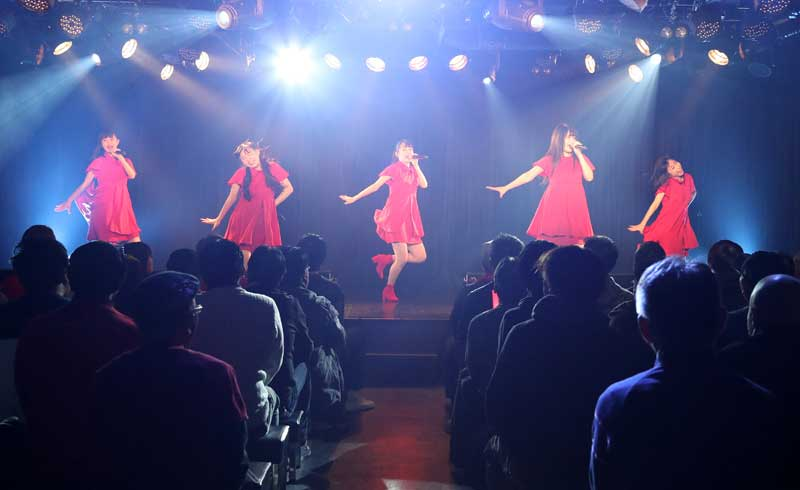 Images : 4番目の画像 - 「九州女子翼/2019年の定期は東京から。第3シーズンは2年目の進化と成長を実感できる演目に!」のアルバム - Stereo Sound ONLINE