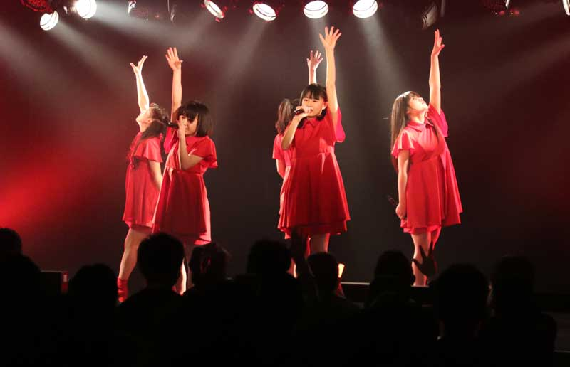Images : 19番目の画像 - 「九州女子翼/2019年の定期は東京から。第3シーズンは2年目の進化と成長を実感できる演目に!」のアルバム - Stereo Sound ONLINE