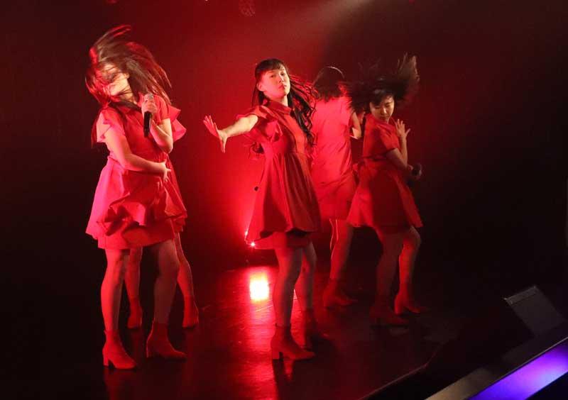 Images : 7番目の画像 - 「九州女子翼/2019年の定期は東京から。第3シーズンは2年目の進化と成長を実感できる演目に!」のアルバム - Stereo Sound ONLINE