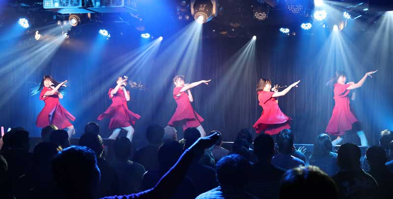 Images : 13番目の画像 - 「九州女子翼/2019年の定期は東京から。第3シーズンは2年目の進化と成長を実感できる演目に!」のアルバム - Stereo Sound ONLINE