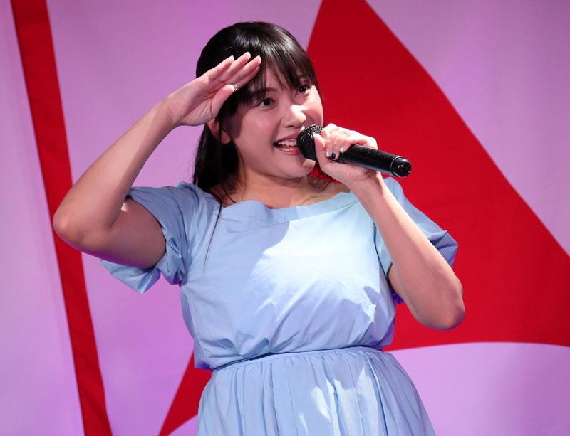Images : 43番目の画像 - 「ミライスカート/「老若男女に愛されるアイドルになりたい」。幅広い年齢層のオーディエンスを前に、今年初の東京定期公演を開催」のアルバム - Stereo Sound ONLINE