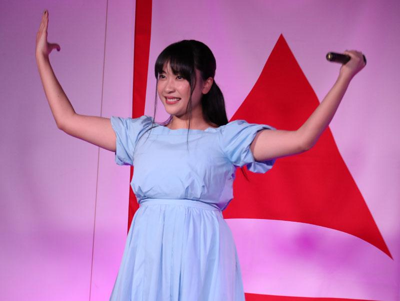 Images : 20番目の画像 - 「ミライスカート/「老若男女に愛されるアイドルになりたい」。幅広い年齢層のオーディエンスを前に、今年初の東京定期公演を開催」のアルバム - Stereo Sound ONLINE