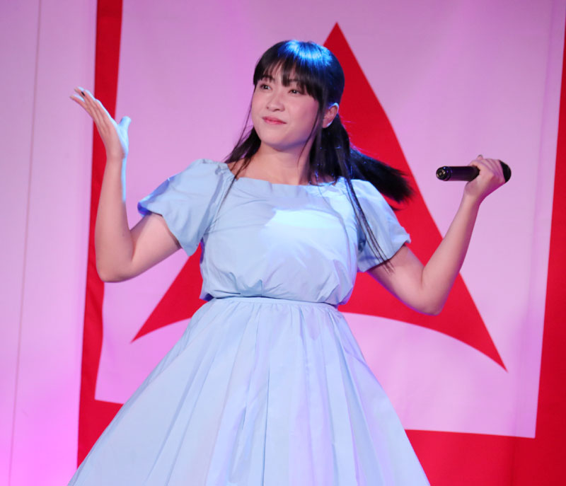 Images : 30番目の画像 - 「ミライスカート/「老若男女に愛されるアイドルになりたい」。幅広い年齢層のオーディエンスを前に、今年初の東京定期公演を開催」のアルバム - Stereo Sound ONLINE
