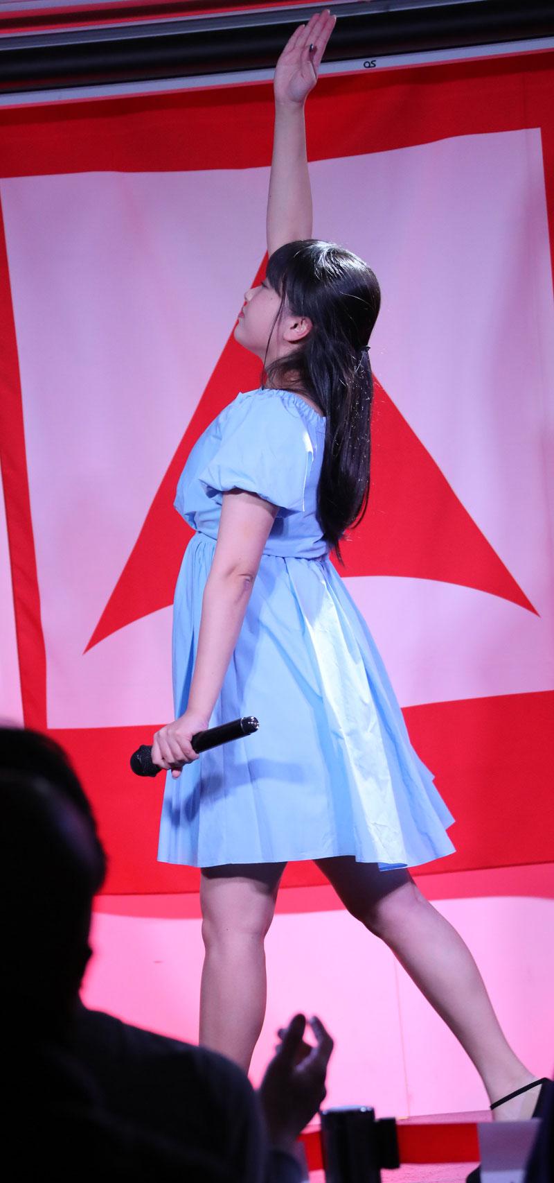 Images : 41番目の画像 - 「ミライスカート/「老若男女に愛されるアイドルになりたい」。幅広い年齢層のオーディエンスを前に、今年初の東京定期公演を開催」のアルバム - Stereo Sound ONLINE