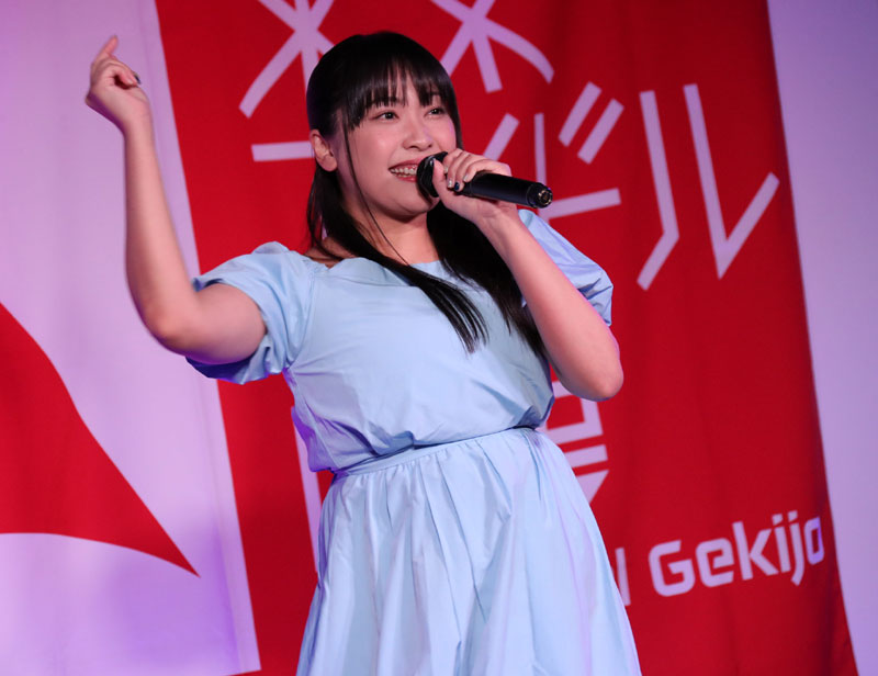 Images : 10番目の画像 - 「ミライスカート/「老若男女に愛されるアイドルになりたい」。幅広い年齢層のオーディエンスを前に、今年初の東京定期公演を開催」のアルバム - Stereo Sound ONLINE