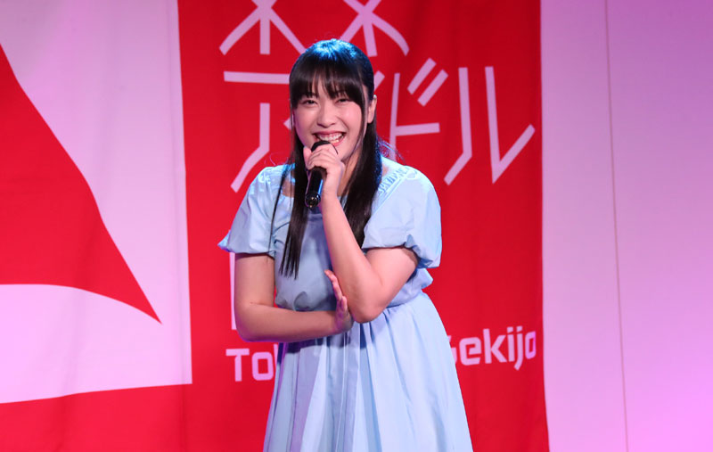Images : 5番目の画像 - 「ミライスカート/「老若男女に愛されるアイドルになりたい」。幅広い年齢層のオーディエンスを前に、今年初の東京定期公演を開催」のアルバム - Stereo Sound ONLINE