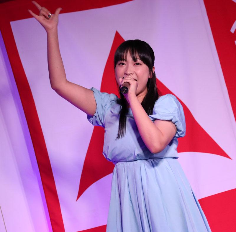 Images : 12番目の画像 - 「ミライスカート/「老若男女に愛されるアイドルになりたい」。幅広い年齢層のオーディエンスを前に、今年初の東京定期公演を開催」のアルバム - Stereo Sound ONLINE