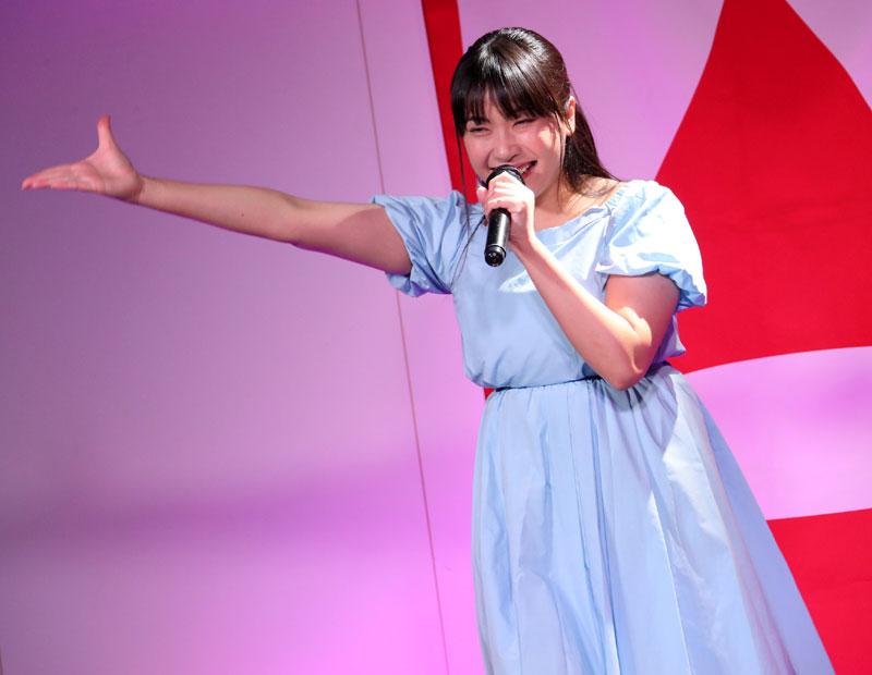 Images : 40番目の画像 - 「ミライスカート/「老若男女に愛されるアイドルになりたい」。幅広い年齢層のオーディエンスを前に、今年初の東京定期公演を開催」のアルバム - Stereo Sound ONLINE
