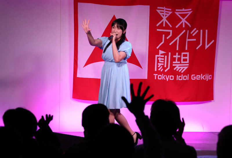 Images : 3番目の画像 - 「ミライスカート/「老若男女に愛されるアイドルになりたい」。幅広い年齢層のオーディエンスを前に、今年初の東京定期公演を開催」のアルバム - Stereo Sound ONLINE