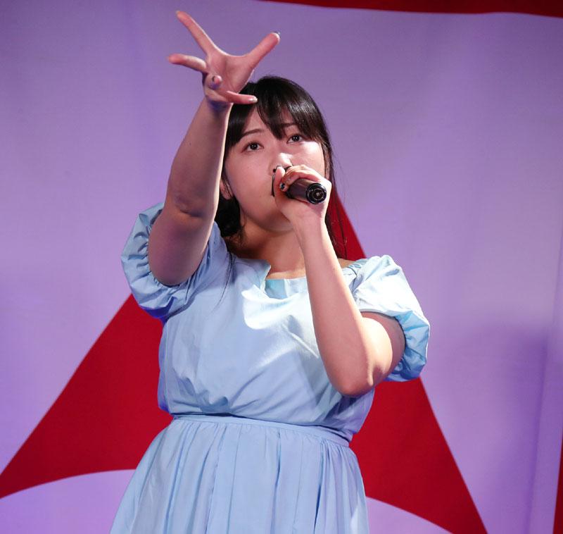 Images : 42番目の画像 - 「ミライスカート/「老若男女に愛されるアイドルになりたい」。幅広い年齢層のオーディエンスを前に、今年初の東京定期公演を開催」のアルバム - Stereo Sound ONLINE